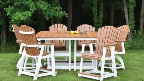 Kauffman Lawn Furniture