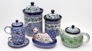 The Pottery Niche