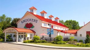 J.M. Smucker Company Store and Café