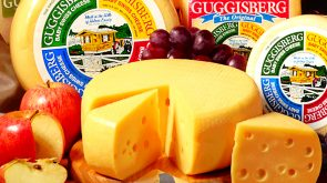 Guggisberg Cheese, Inc.