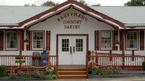 Kauffman's Country Bakery