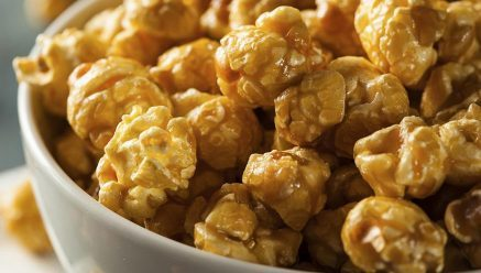 Amish Country Caramel Corn