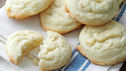 Amish Sugar Cookies