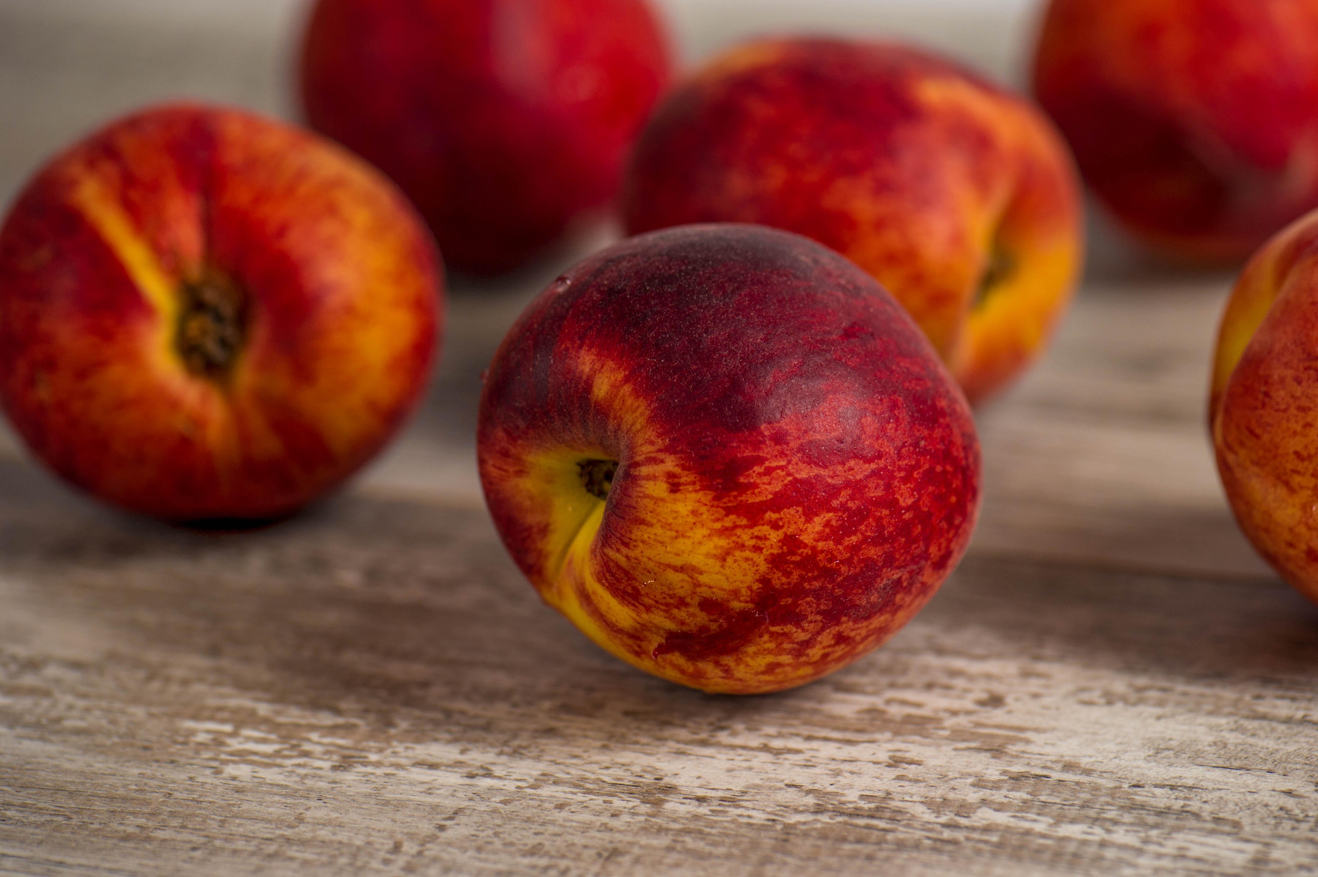 Darjeeling Peach Conserve
