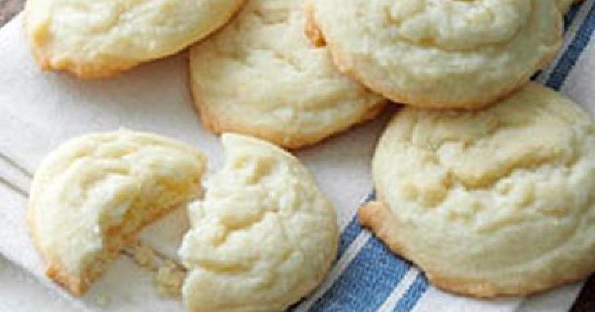 Amish Sugar Cookies Ohio S Amish Country