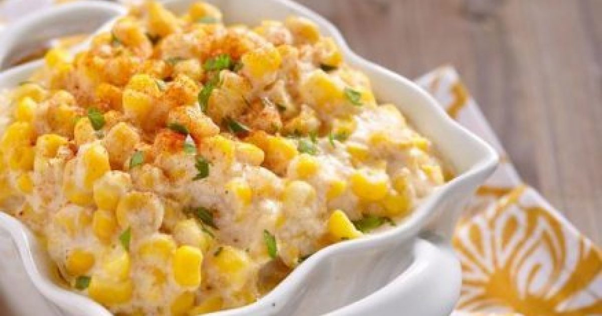 Slow Cooker Creamed Corn Ohio S Amish Country
